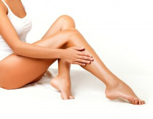 נפיחות ברגליים
